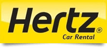 Hertz Perth Airport