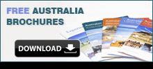 Free Western Australia Brochures