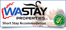 WA Stay Properties Short Term Perth