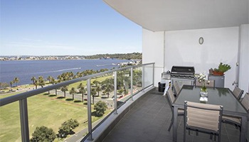 Perth Apartment & Studio Accommodation