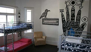 Perth Backpackers & Budget Accommodation