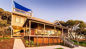 Coral Coast Holiday House Accommodation WA