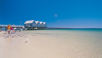 Busselton Backpackers & Budget