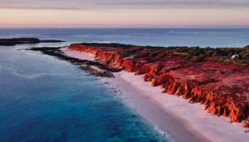 Dampier Peninsula Backpackers & Budget