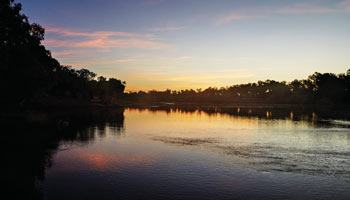 Fitzroy Crossing Backpackers & Budget