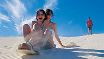 Lancelin Backpackers & Budget
