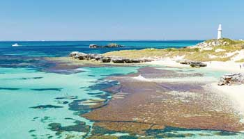 Rottnest Island Bed And Breakfast