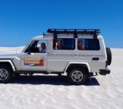 Beach Sand & Land Tours