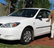Bunbury Car Hire
