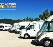 Camper Travel Australia