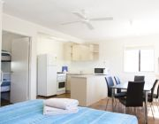 Coogee Beach Holiday Park  (Aspen Parks)
