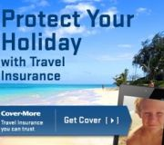 Cover More Travel Insurance - Car Hire