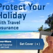 Cover More Travel Insurance - Tours