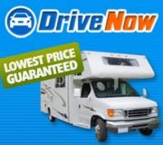 DriveNow - Compare Campervan Hire