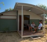 East Kimberley Tours - Bungle Bungle Bushcamp