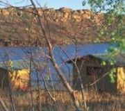 Faraway Bay, The Bush Camp