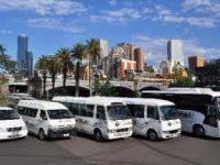 Go West Tours & Charters