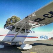 Goldfields Air Services - BOOKINGS