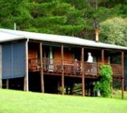 Hawke Brook Chalets