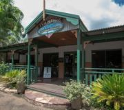 Kununurra Resorts Pty Ltd