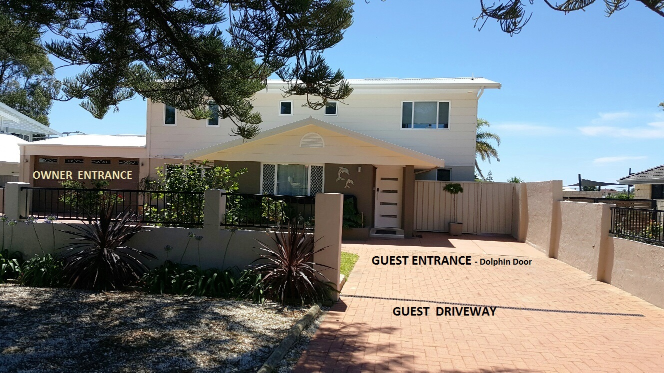Wa holiday guide perth holiday house accommodation