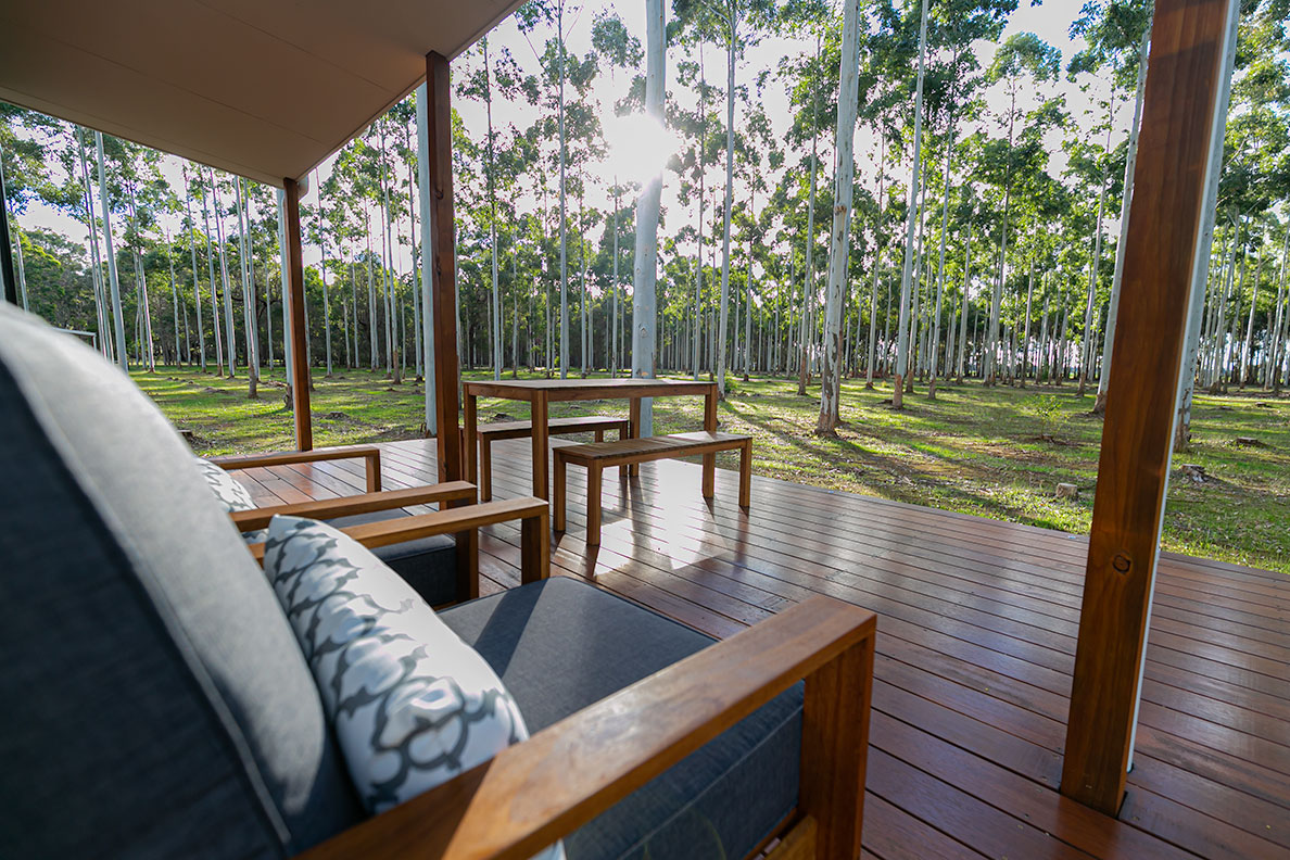 WA Holiday Guide - South West Other Chalet Villa & Cottage