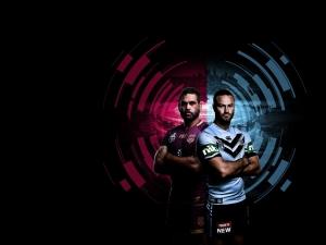 Holden State of Origin  2019 - Game II Perth