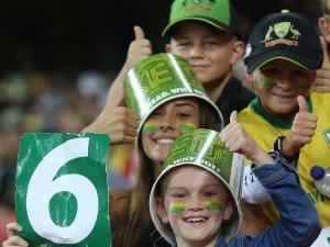Gillette T20 International: Australia vs Pakistan