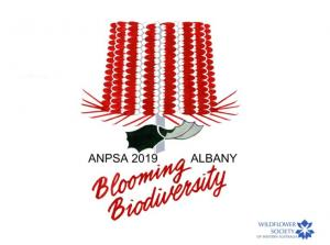 Blooming Biodiversity - ANPSA Conference