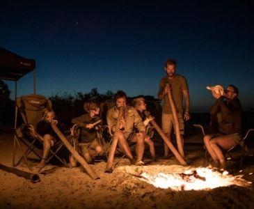 Aboriginal Experiences