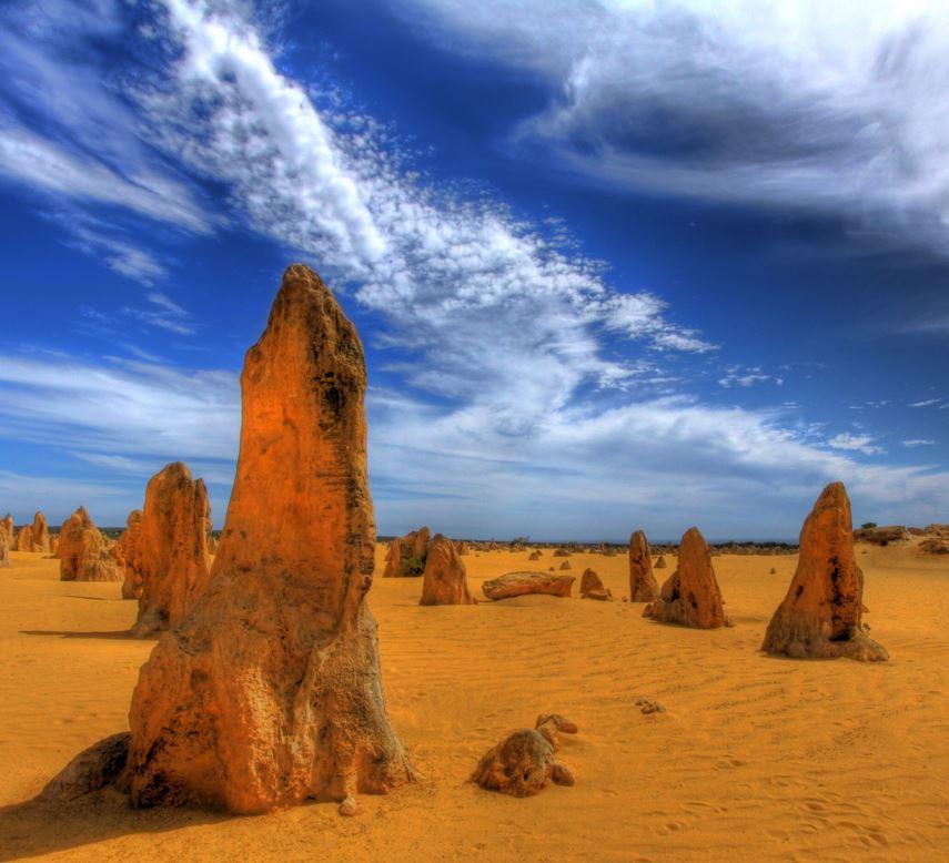 ADAMS Pinnacle Tours - Audiology Australia