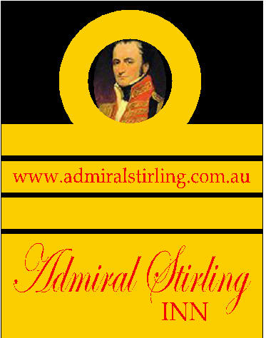 Admiral Stirling Inn