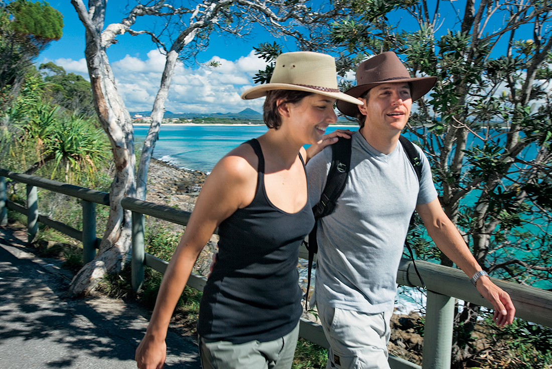 Adventure Tours Australia - Top Trips