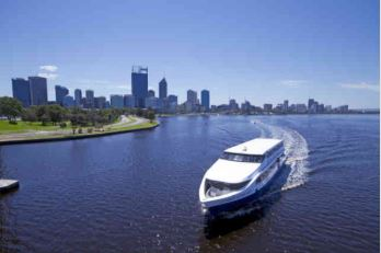 Captain Cook Cruises - Audiology Australia