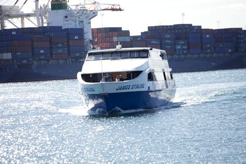 Captain Cook Cruises (WA)