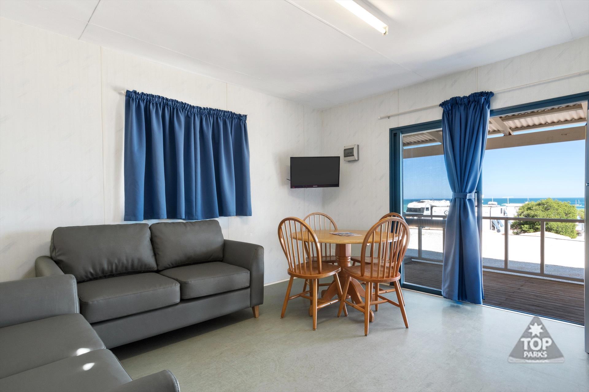 Western Australian Visitor Information Centre - Denham