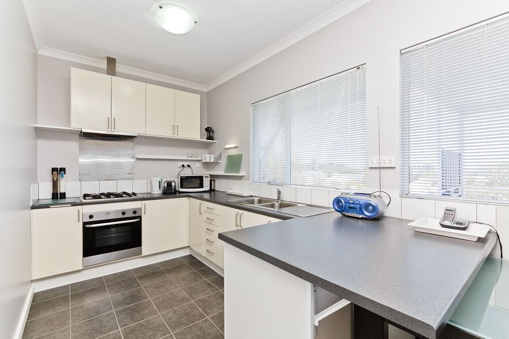 Fremantle 3 Stirling St Penthouse