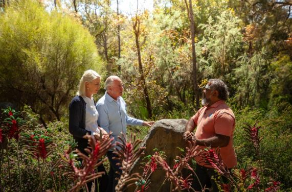 Go Cultural Aboriginal Tours - Audiology Australia