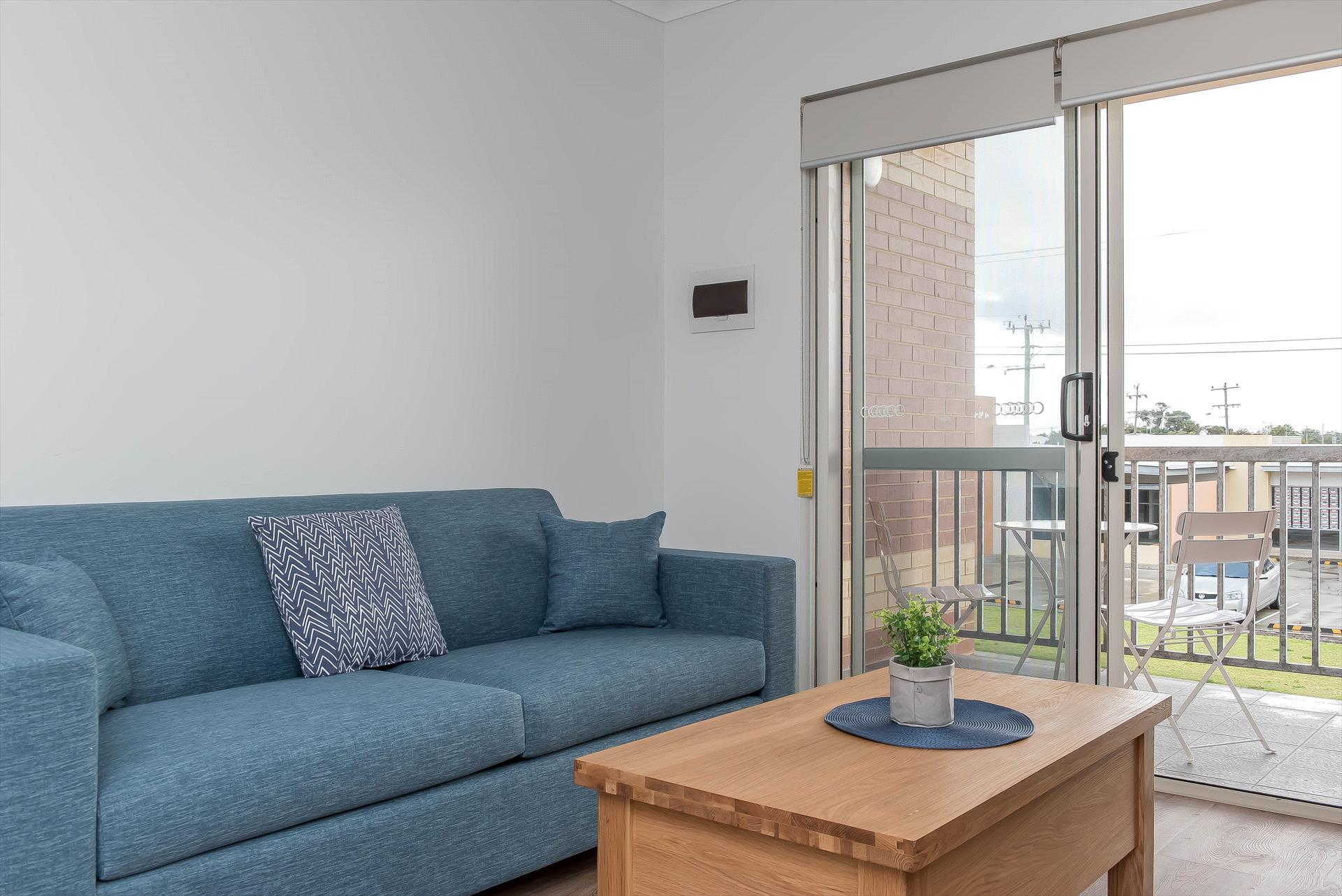 Jurien Bay Motel Apartments