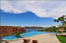 Lake Argyle Resort