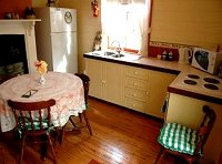 Oakview Cottage Self Contained Accommodation