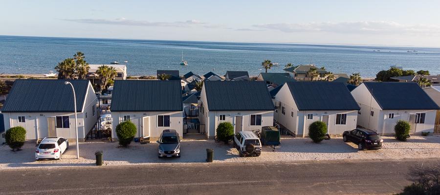 Oceanside Village - Shark Bay
