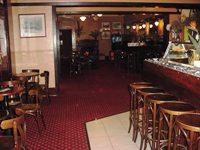 Pemberton Best Western Hotel.  Pemberton Pub. Pemberton Hotel.
