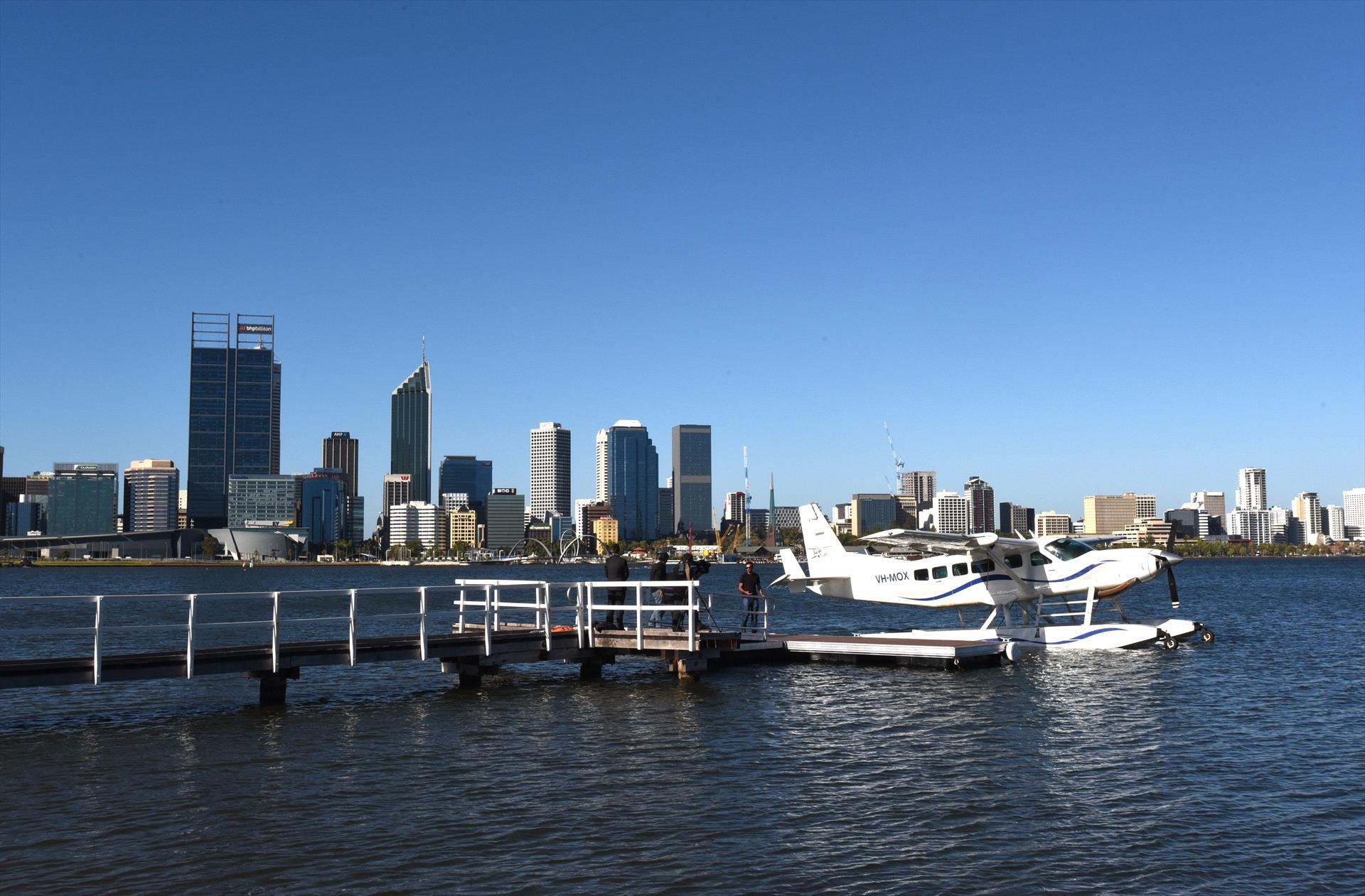 Swan River Seaplanes
