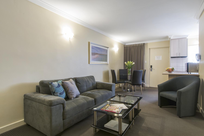The Peninsula Riverside Apartments Perth