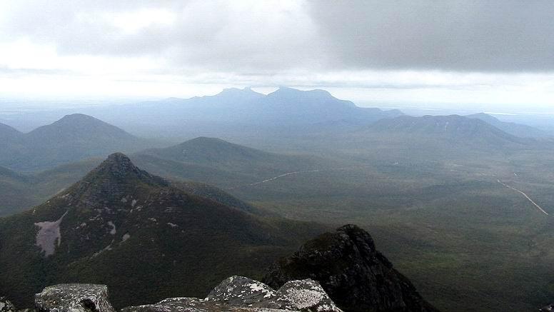 Toolbrunup Peak