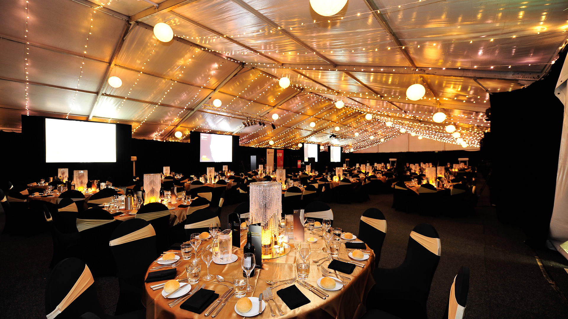 Hunter Valley Wine Country - Prestige Wedding and Event Hire