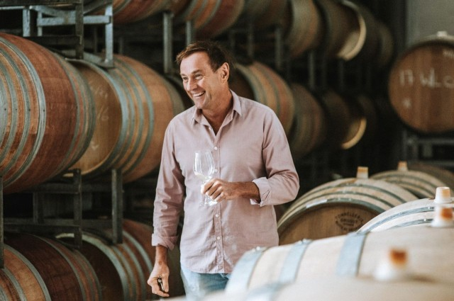 What a week for Hunter husband and wife wine stars