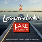 Lake Macquarie NSW