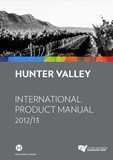 Hunter Valley International Product Manual